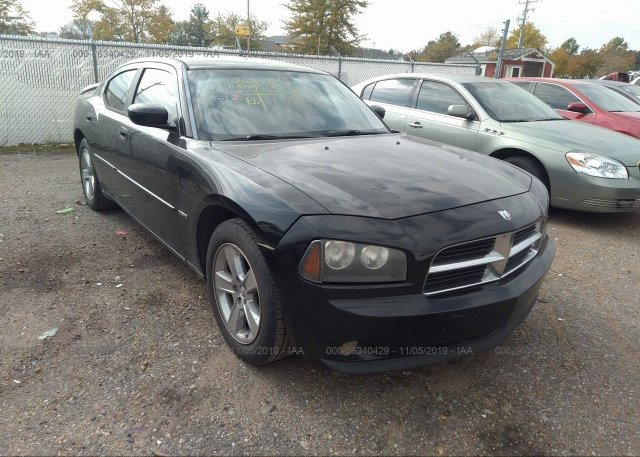 Inventory #888839392 2007 Dodge CHARGER