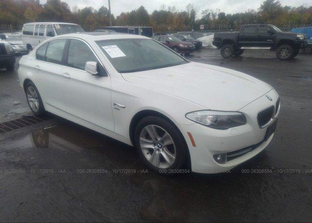 Inventory #910326813 2012 BMW 528