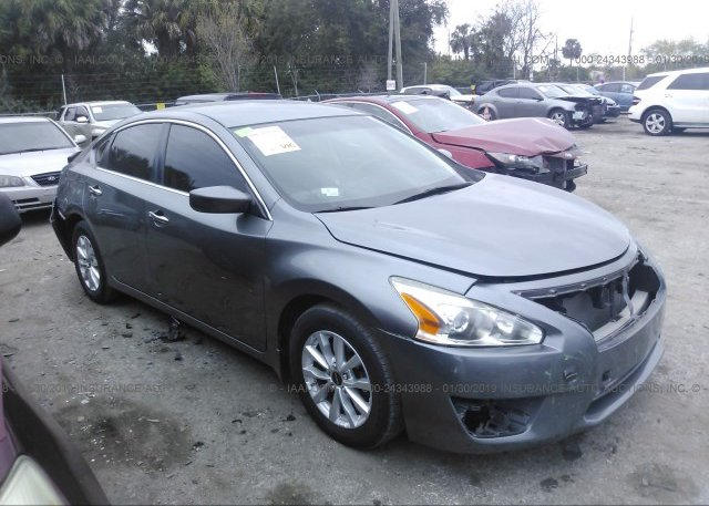 Inventory #234489949 2014 Nissan ALTIMA