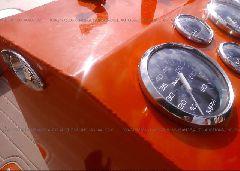 2012 HOMEMADE FLATS BOAT 18' - FLZDH937B212 inside view