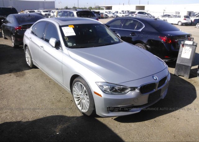 Inventory #108908428 2013 BMW 328