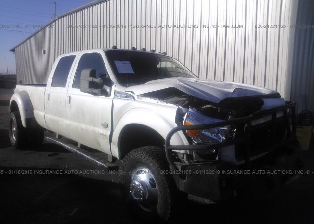 Inventory #369491827 2015 FORD F350