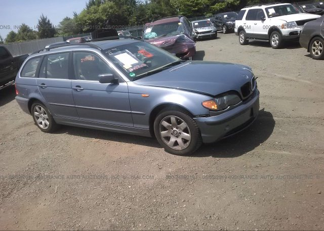 Inventory #852151516 2005 BMW 325
