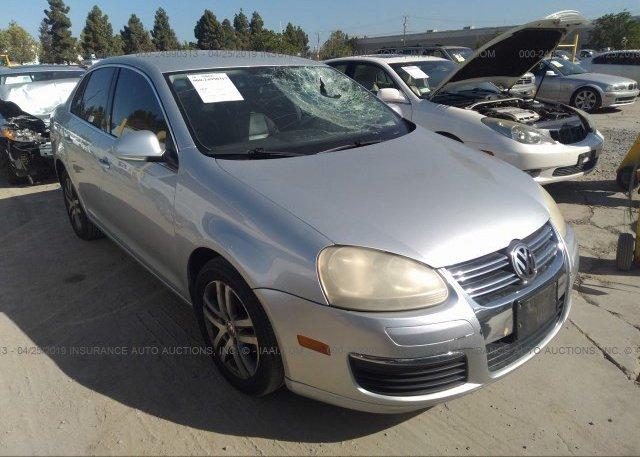 Inventory #248940231 2006 Volkswagen JETTA