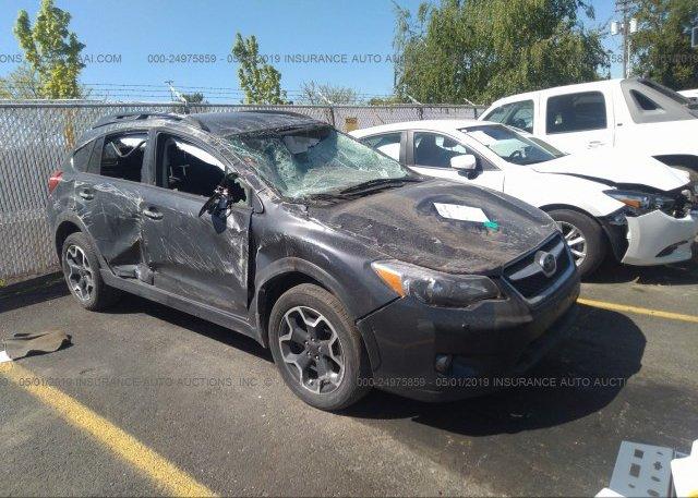 Inventory #797662834 2015 Subaru XV CROSSTREK