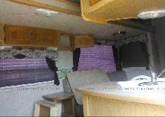 2005 KEYSTONE COUGAR - 4YDF276265B002422 front view