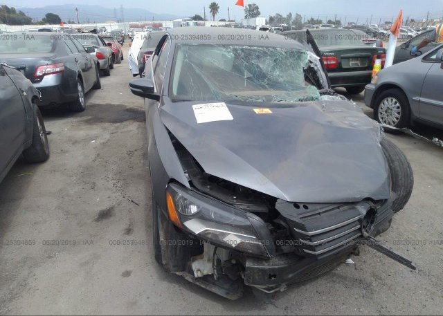 Inventory #353381691 2013 Volkswagen PASSAT