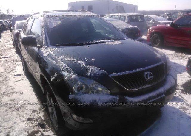 Inventory #864674953 2005 Lexus RX