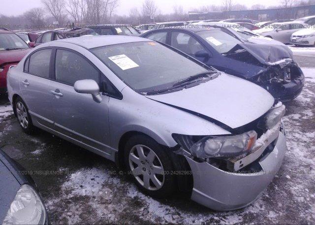 Inventory #145453043 2007 Honda CIVIC