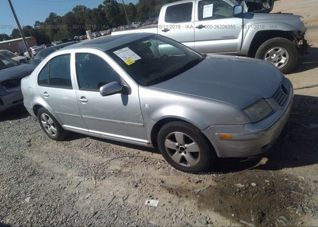 Inventory #890301726 2005 Volkswagen JETTA