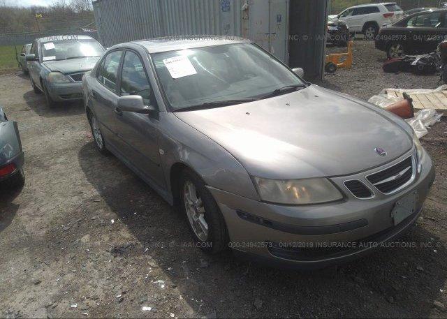 Inventory #326542095 2005 Saab 9-3
