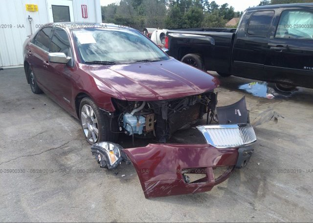 Inventory #496944640 2006 Lincoln ZEPHYR
