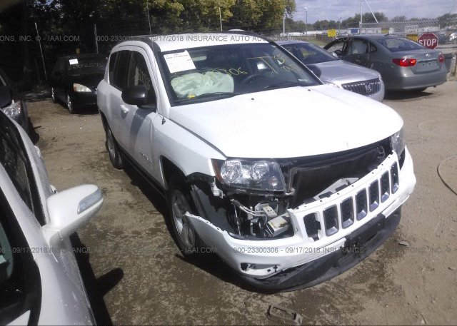 Inventory #892960158 2014 JEEP COMPASS