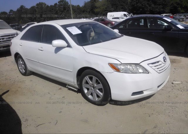 Inventory #351677635 2009 Toyota CAMRY