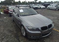 2011 BMW 335 - WBAPN7C53BA950055 detail view