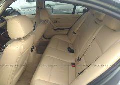 2011 BMW 335 - WBAPN7C53BA950055 front view