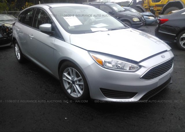 Inventory #979612674 2018 FORD FOCUS