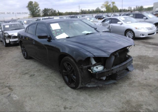 Inventory #706891212 2013 Dodge CHARGER