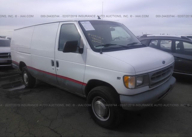 Inventory #912803185 2000 FORD ECONOLINE