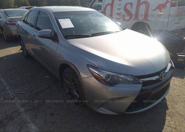 Inventory #980623998 2017 Toyota CAMRY