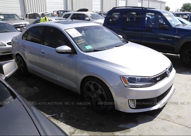 Inventory #861183511 2012 Volkswagen JETTA