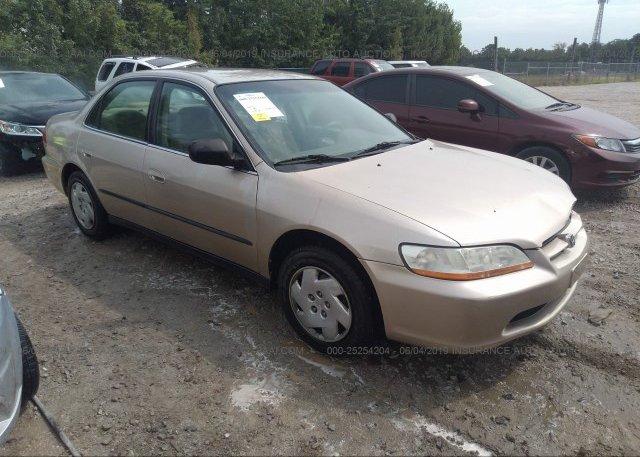 Inventory #905207958 2000 Honda ACCORD