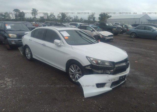 Inventory #628871514 2013 Honda ACCORD
