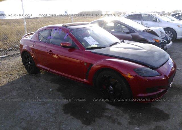 Inventory #274562430 2005 Mazda RX8