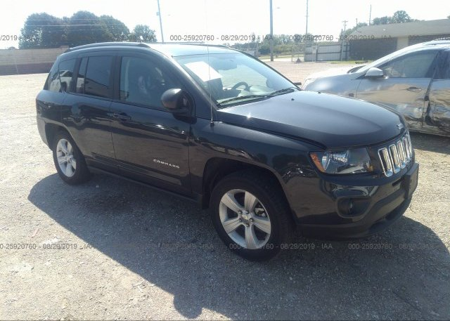 Inventory #996710319 2015 JEEP COMPASS