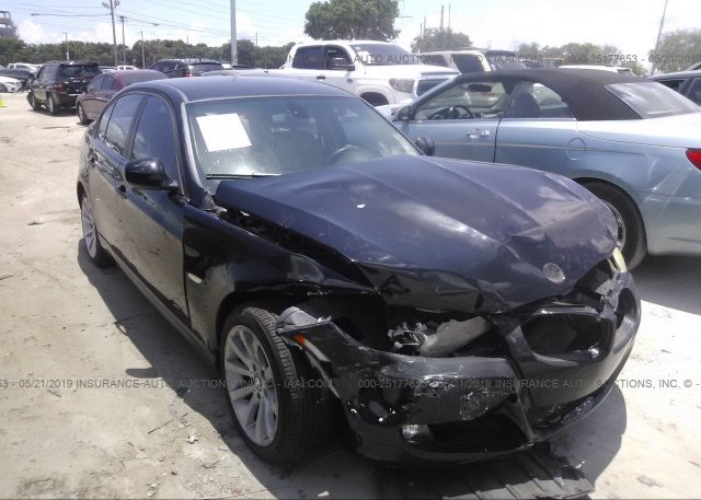 Inventory #496063918 2011 BMW 328