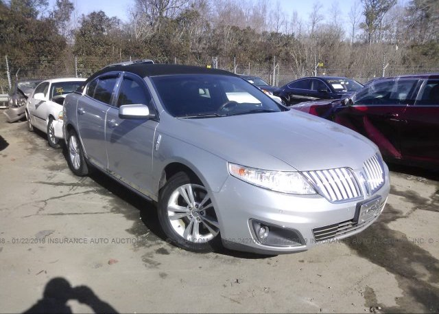 Inventory #508177234 2009 Lincoln MKS