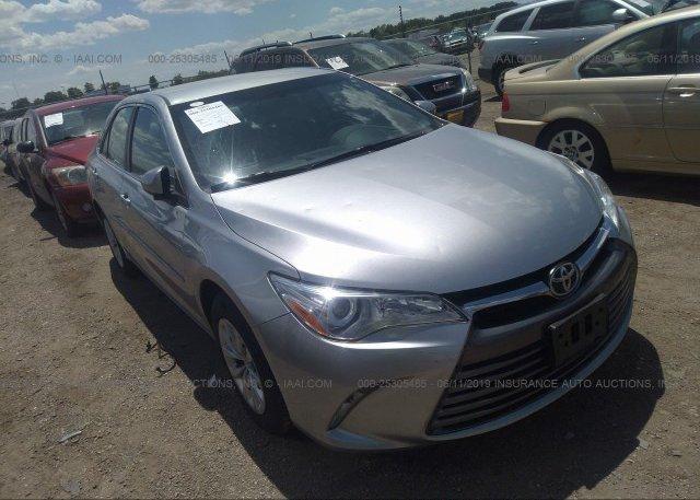 Inventory #263641462 2015 Toyota CAMRY