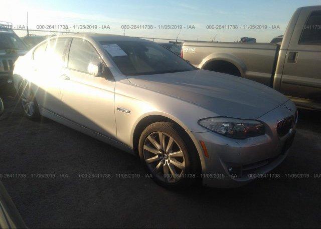 Inventory #299719802 2011 BMW 528