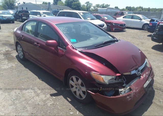 Inventory #419671713 2007 Honda CIVIC