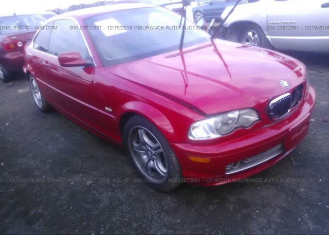 Inventory #947954534 2003 BMW 330