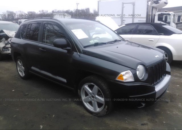Inventory #351715096 2010 JEEP COMPASS