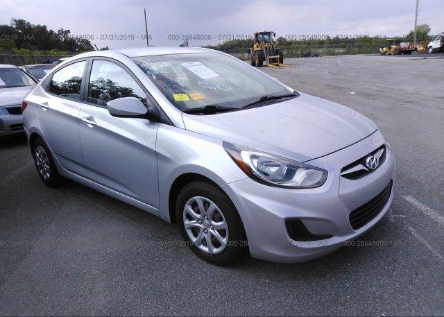 Inventory #310990657 2014 Hyundai ACCENT