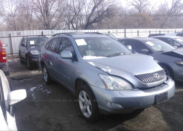Inventory #187410578 2005 Lexus RX