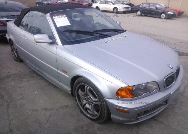 Inventory #601941023 2001 BMW 330