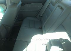 2008 Ford FUSION - 3FAHP07Z38R165870 front view