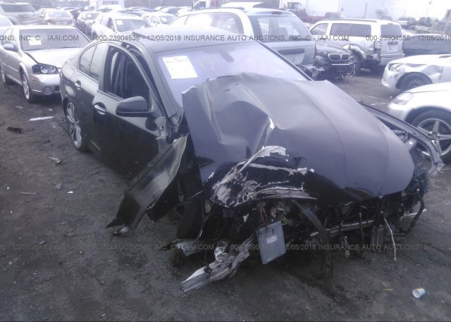 Inventory #995680689 2012 BMW 550