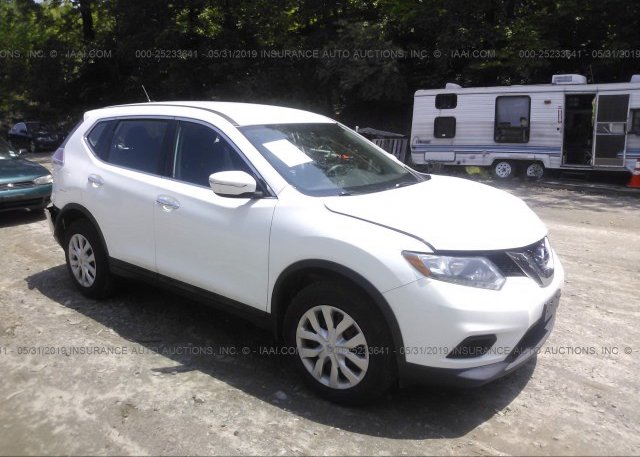 Inventory #358408308 2015 Nissan ROGUE