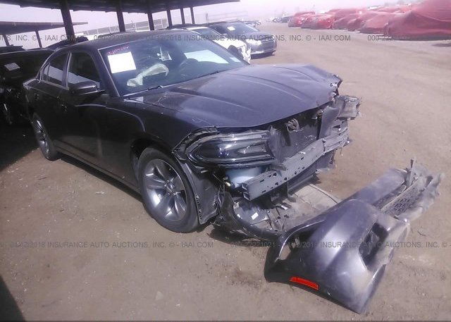 Inventory #468584714 2015 Dodge CHARGER