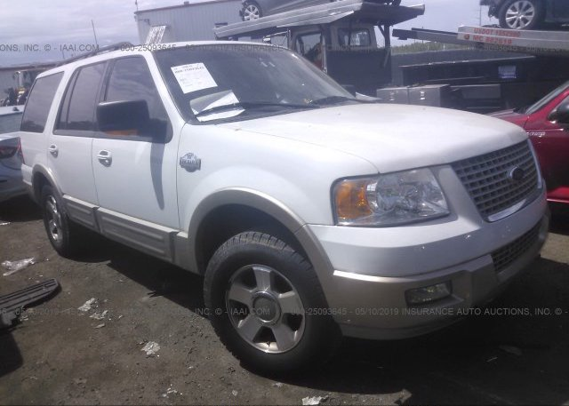 Inventory #342105535 2006 FORD EXPEDITION