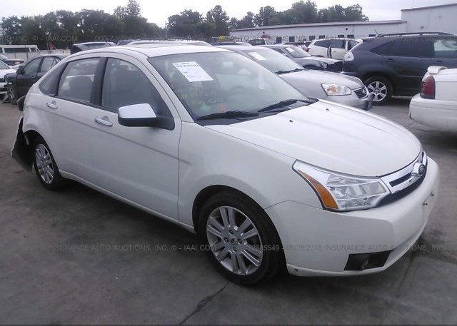 Inventory #704324553 2011 FORD FOCUS