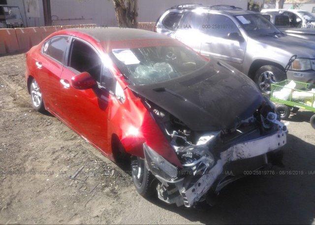 Inventory #132260482 2012 Honda CIVIC