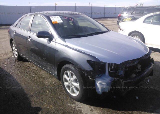 Inventory #790951583 2011 Toyota CAMRY