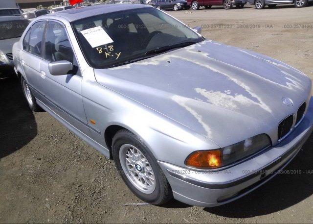 Inventory #504779964 1998 BMW 528