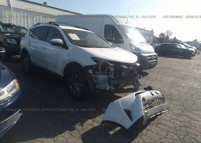 Inventory #421604537 2018 Toyota RAV4 HV