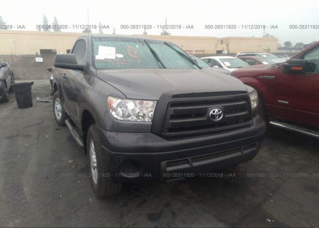 Inventory #865847268 2013 Toyota TUNDRA